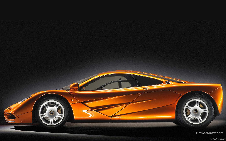 McLaren F1 1993 10542fce