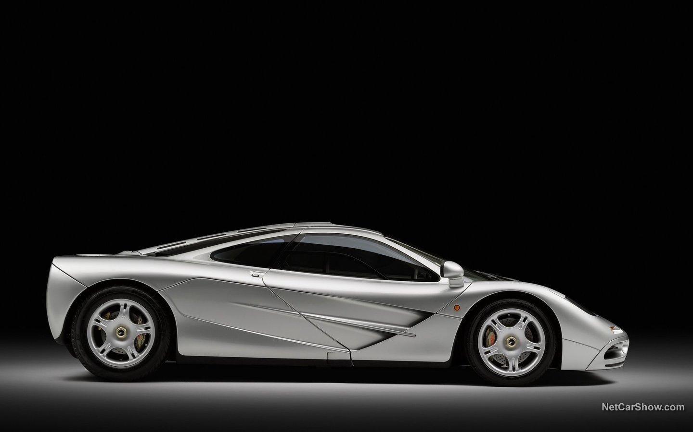 McLaren F1 1993 351ea987