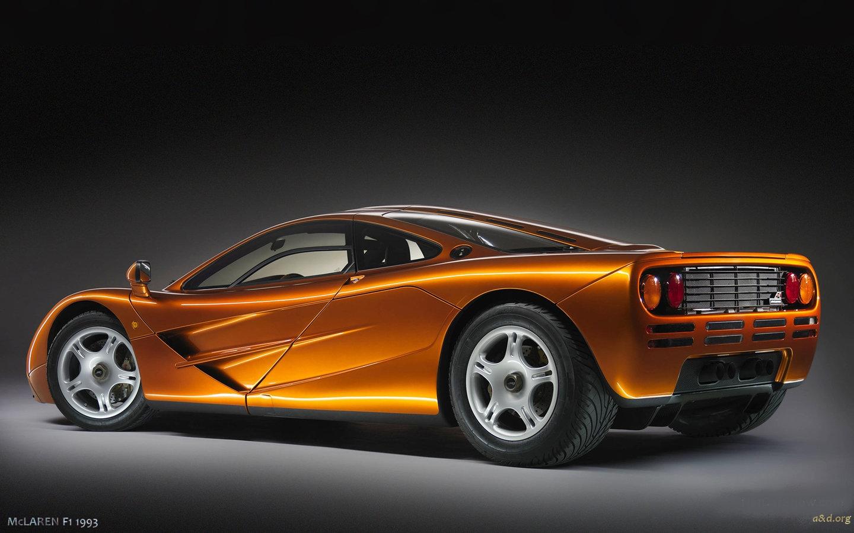McLaren F1 1993 9b4bedb3