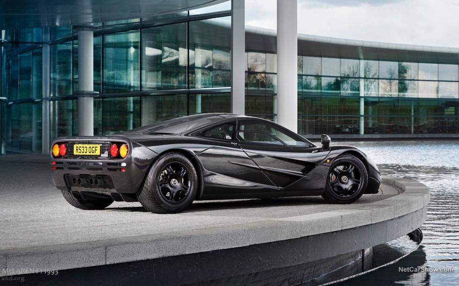 McLaren F1 1993 f757de75