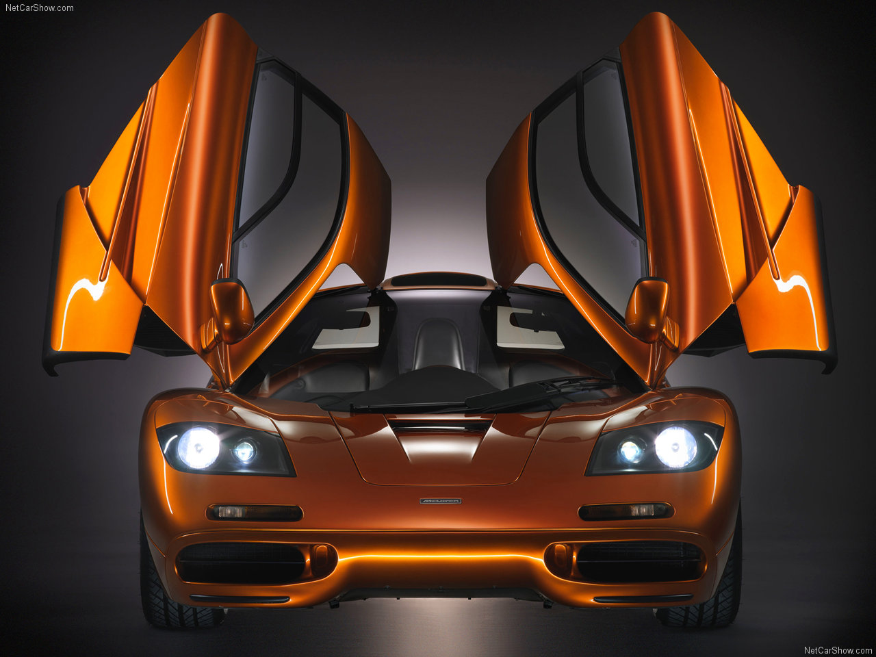 McLaren F1 1993 McLaren-F1-1993-1280-18