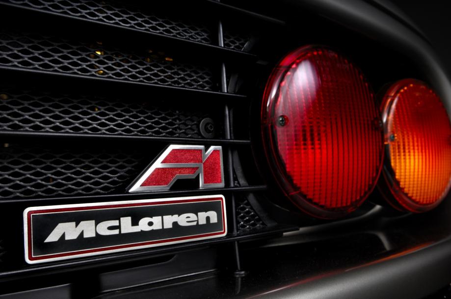 McLaren F1 1994  Small-6704-McLarenF1