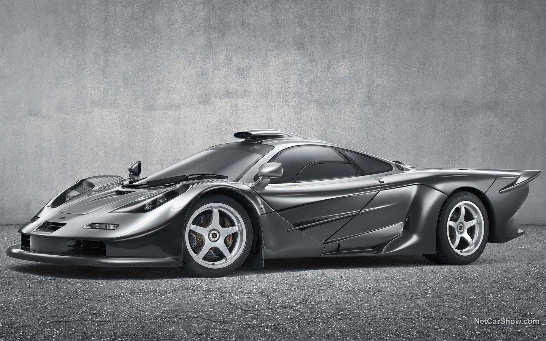 McLaren F1 GT 1997 1b42bbc3