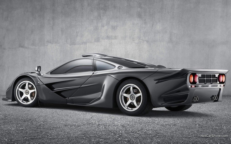 McLaren F1 GT 1997 3e98f202