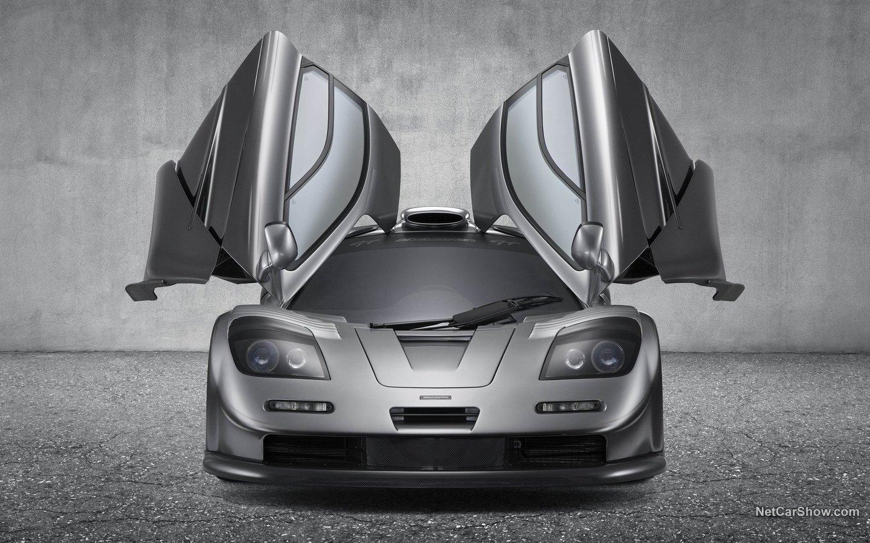 McLaren F1 GT 1997 a5a32fd5
