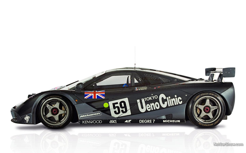 McLaren F1 GTR 1995 907051f5