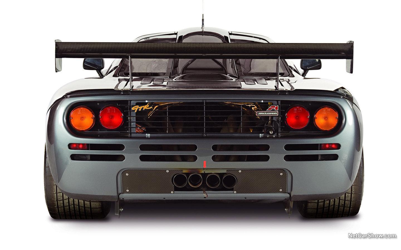 McLaren F1 GTR 1995 d26e23ff