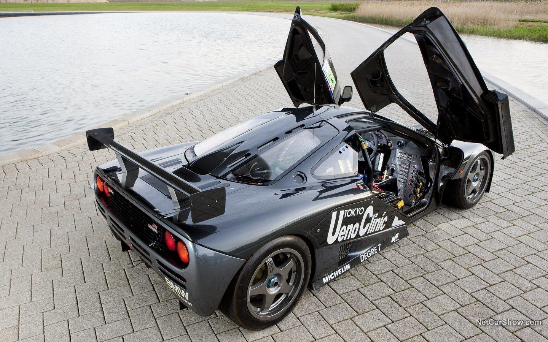 McLaren F1 GTR 1995 eff11df5