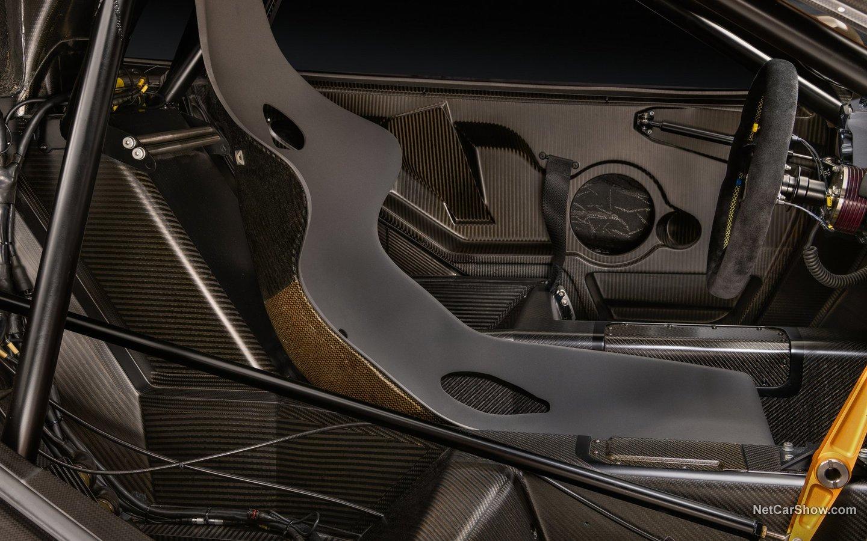 McLaren F1 GTR 1997 3821782c