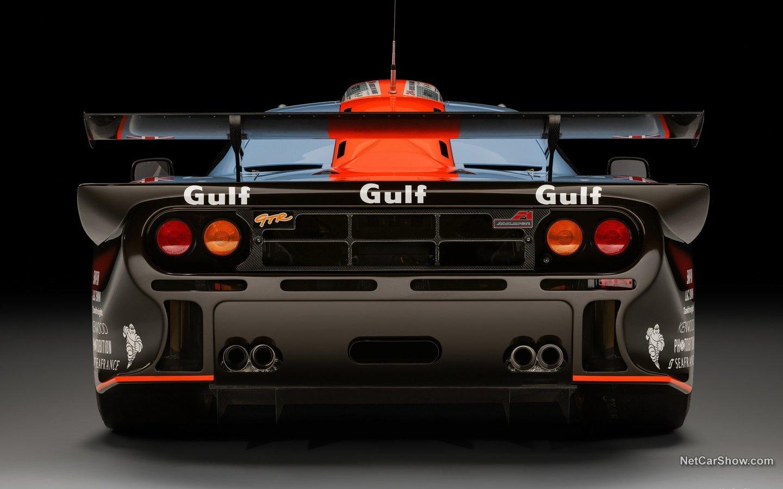 McLaren F1 GTR 1997 4a37cff5