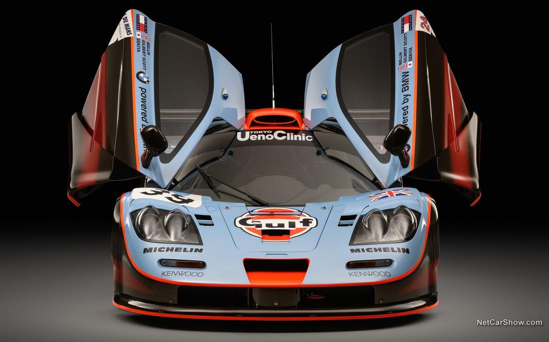 McLaren F1 GTR 1997 94f48e9e