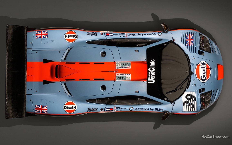 McLaren F1 GTR 1997 a9fd14ff