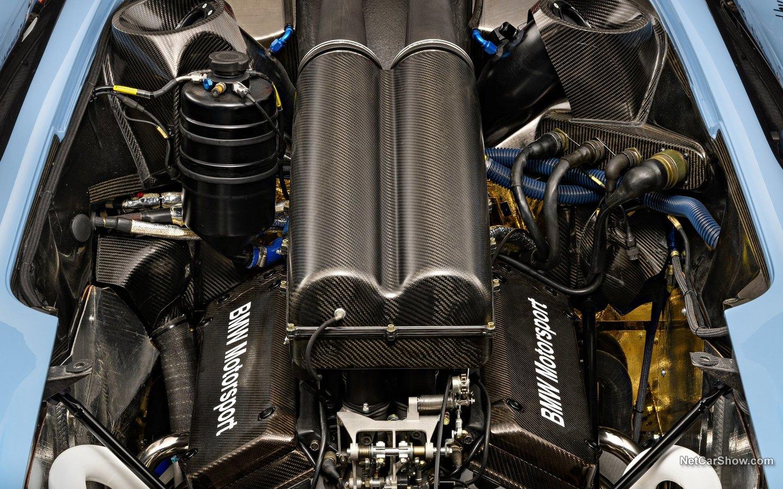 McLaren F1 GTR 1997 b2a0b7e9