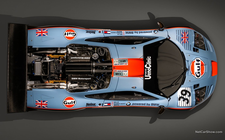 McLaren F1 GTR 1997 c8b6049a