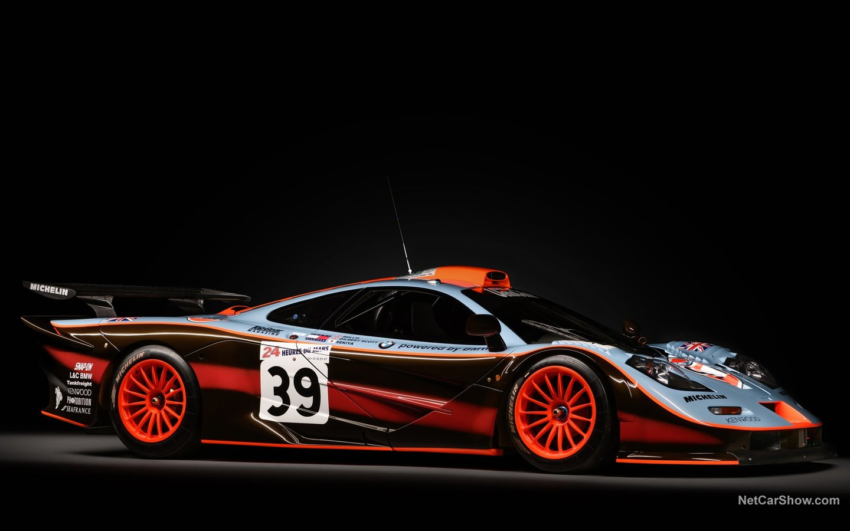 McLaren F1 GTR Longtail 1997 cbc5daf6