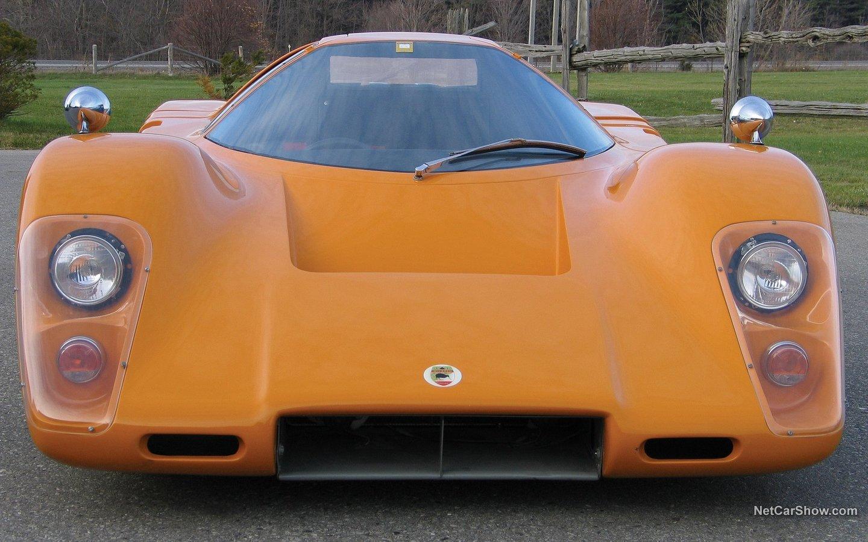 McLaren M6GT 1969 37683804