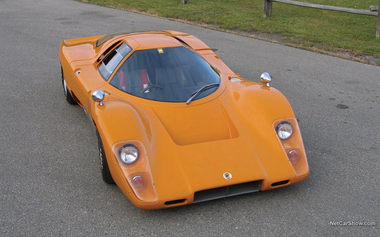 McLaren M6GT 1969 d4d18433
