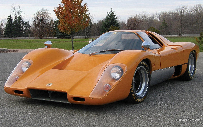McLaren M6GT 1969 ebe8a954