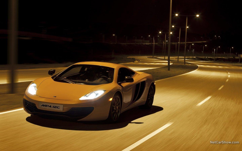 McLaren MP4 12c 2011 00f3ccad