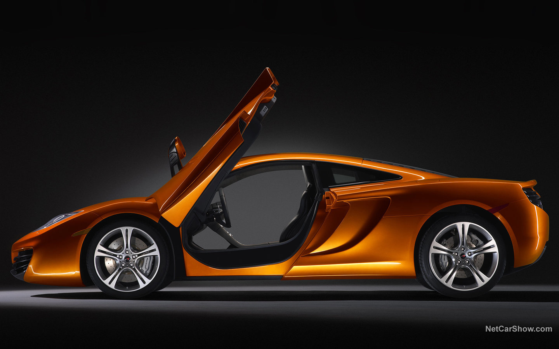 McLaren MP4 12C 2011 0829c0ff