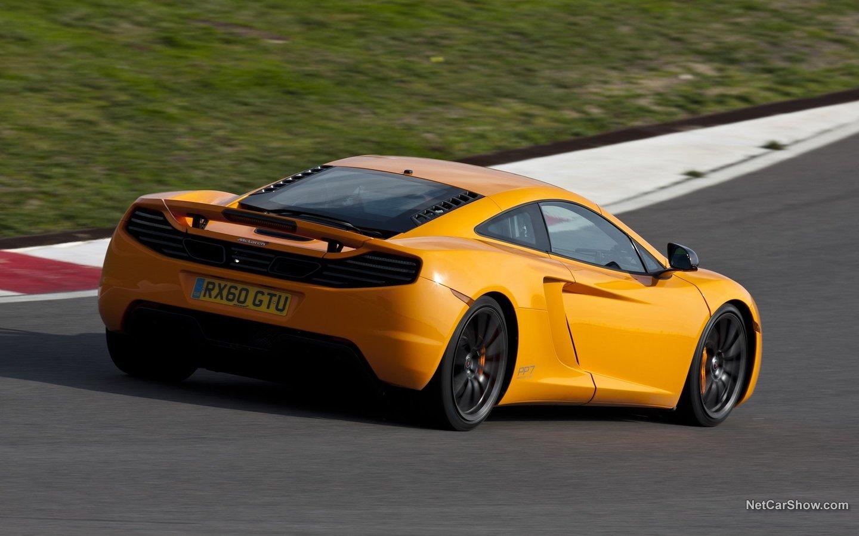 McLaren MP4 12C 2011 3f161408