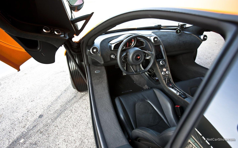 McLaren MP4 12C 2011 40851f25