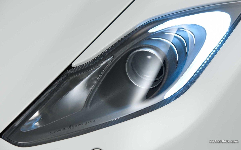 McLaren MP4 12C 2011 43473656