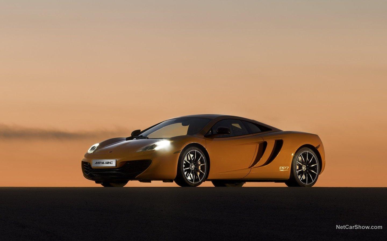 McLaren MP4 12c 2011 50c69995