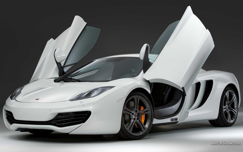 McLaren MP4 12C 2011 52558757
