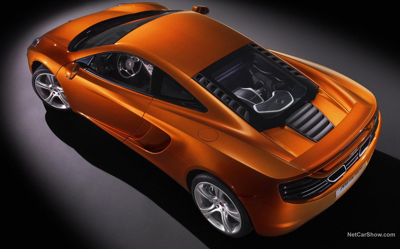 McLaren MP4 12C 2011 5802c306