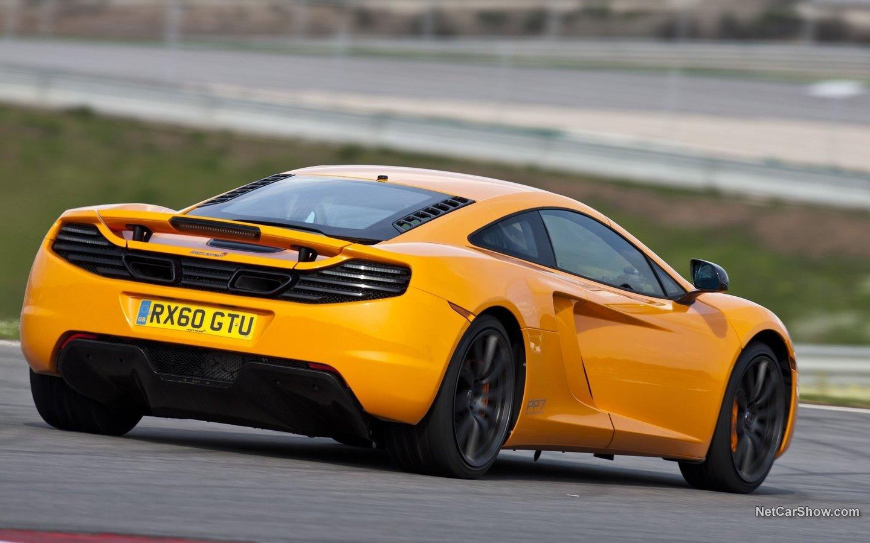 McLaren MP4 12C 2011 5a0250e1