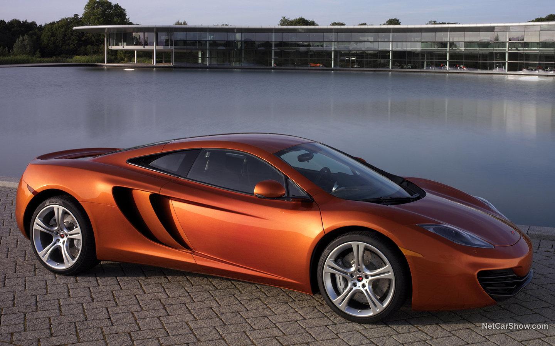 McLaren MP4 12C 2011 61e5b648