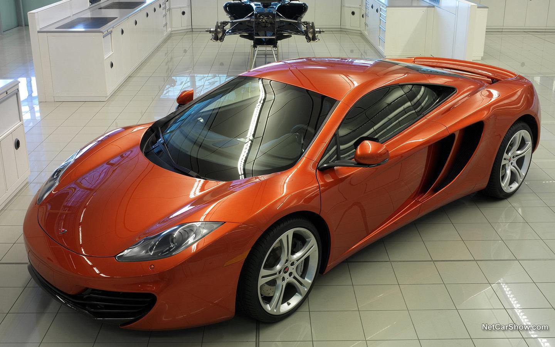 McLaren MP4 12C 2011 9605d179
