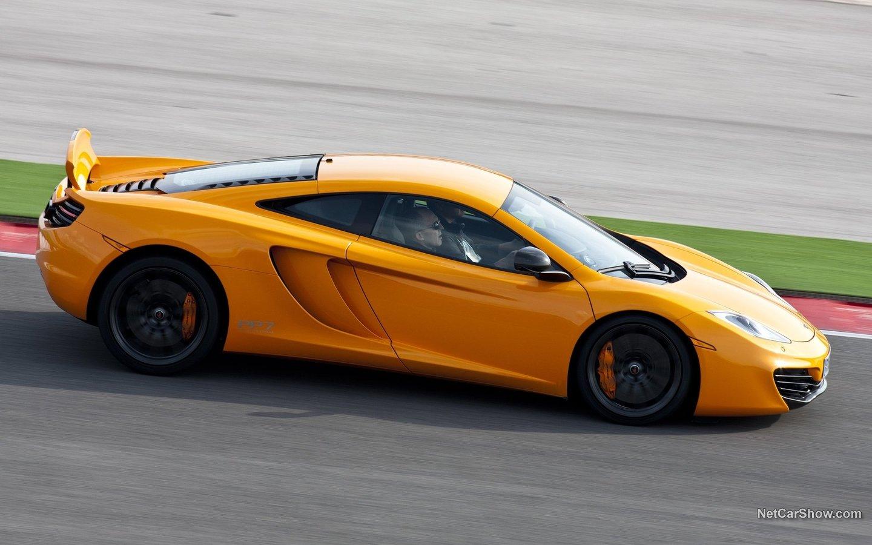 McLaren MP4 12C 2011 a8c0deb4