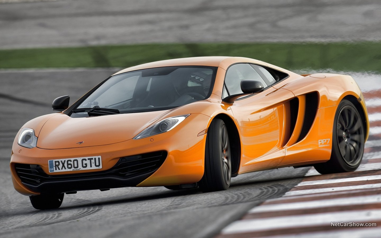 McLaren MP4 12C 2011 b229cfa3