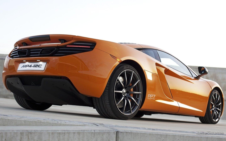 McLaren MP4 12C 2011 bc74f293