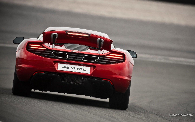 McLaren MP4 12C 2011 d1f54855