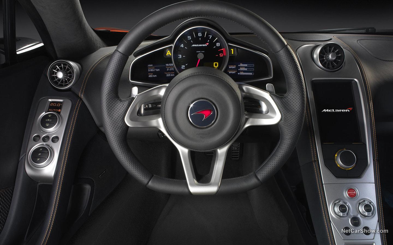 McLaren MP4 12C 2011 e61cf209