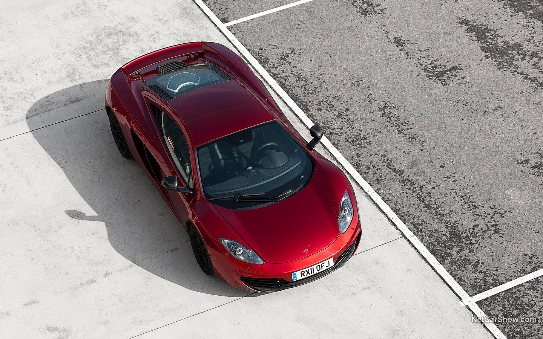 McLaren MP4 12c 2011 e7927651