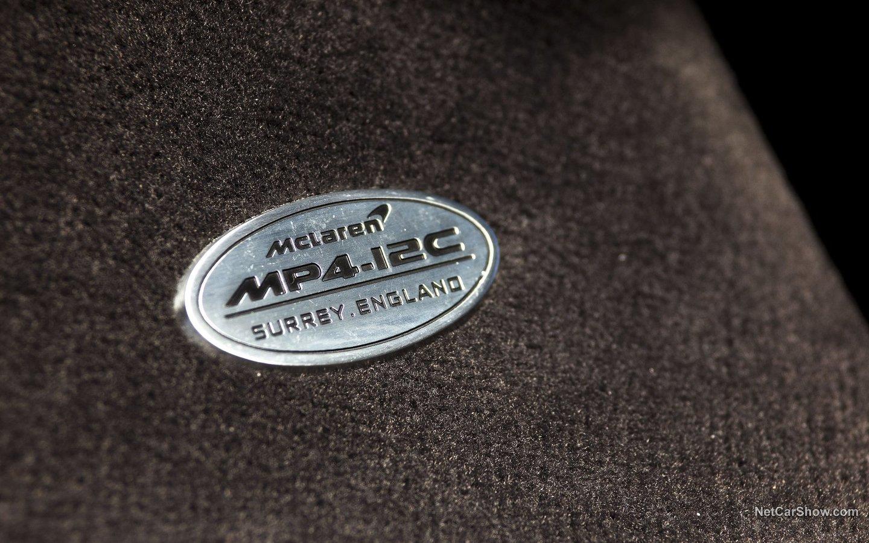 McLaren MP4 12C 2011 fecf37a5