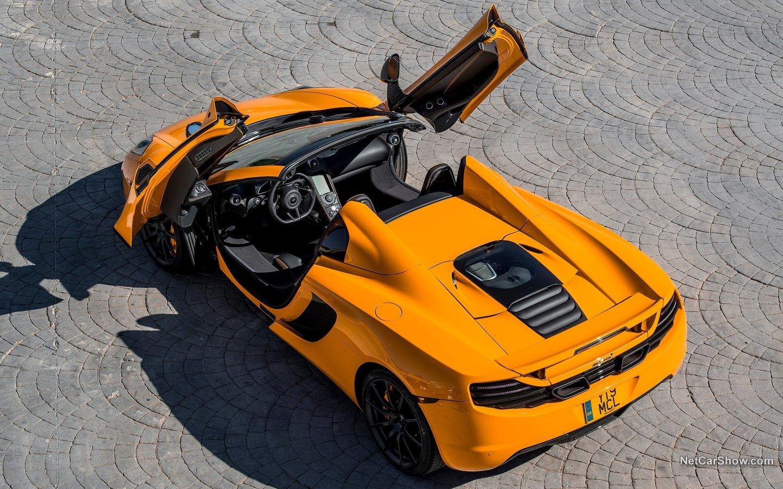 McLaren MP4-12C Spider 2013 336b7979