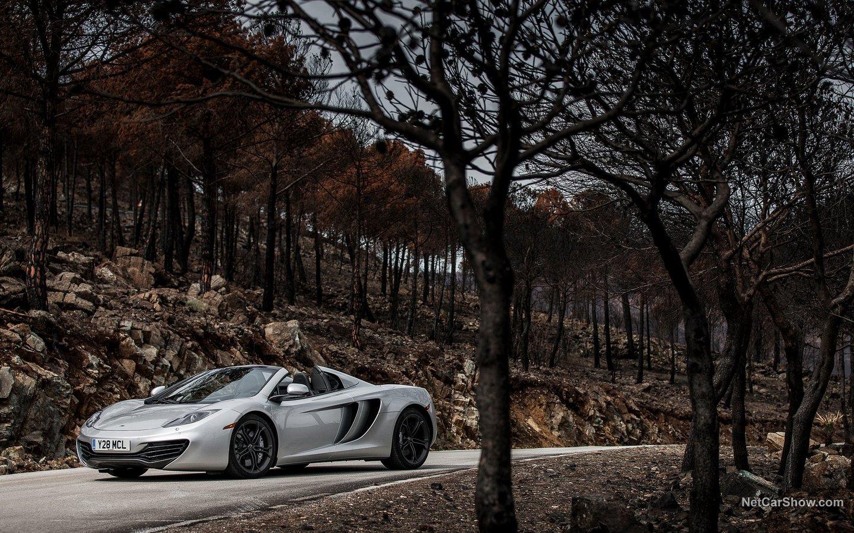 McLaren MP4-12C Spider 2013 5980c4ad