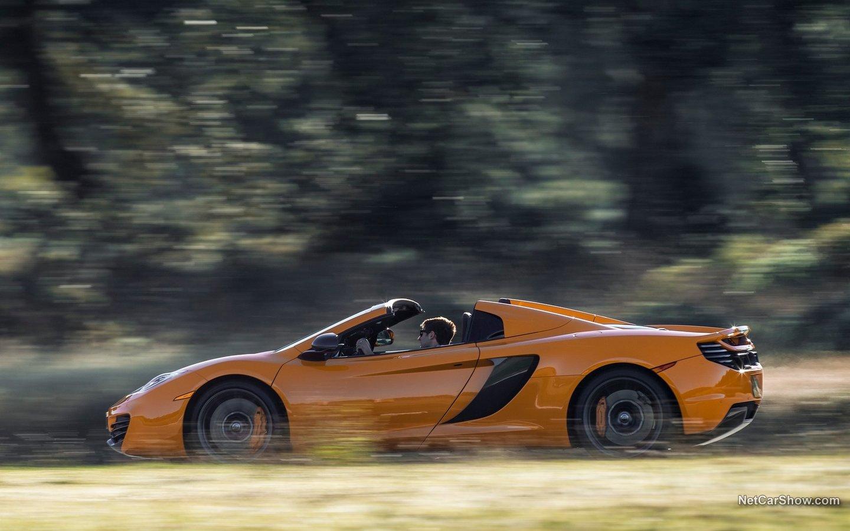 McLaren MP4-12C Spider 2013 ab2f103d