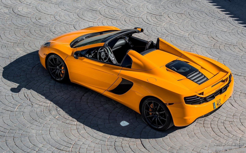 McLaren MP4-12C Spider 2013 d4c9afd1