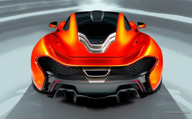 McLaren P1 Concept 2012 084dd341