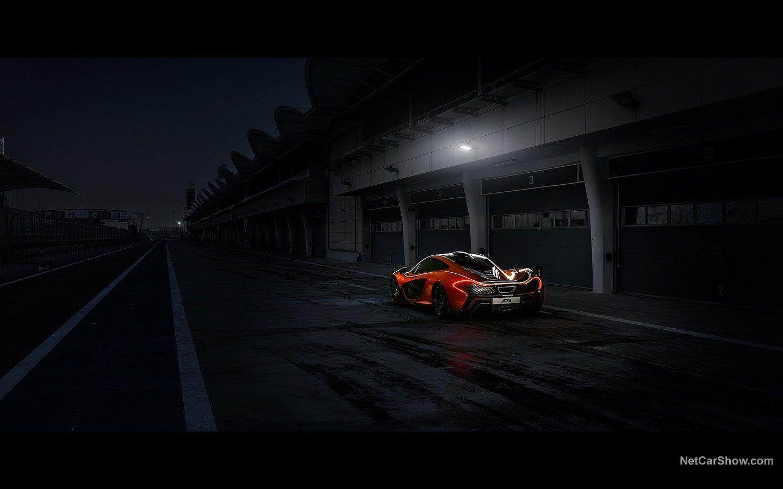 McLaren P1 Concept 2012 1a2964d7