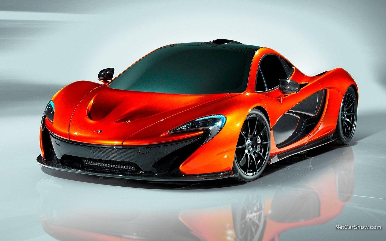 McLaren P1 Concept 2012 213155c3