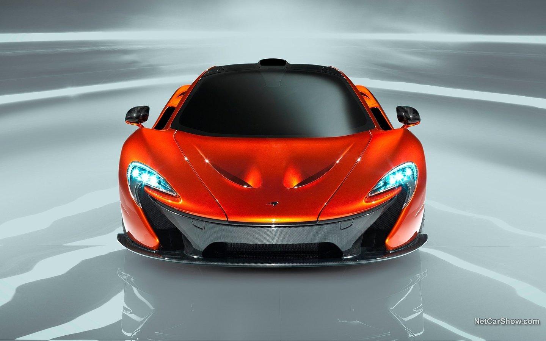 McLaren P1 Concept 2012 2cb1d213