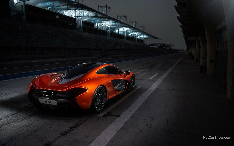 McLaren P1 Concept 2012 350f0740