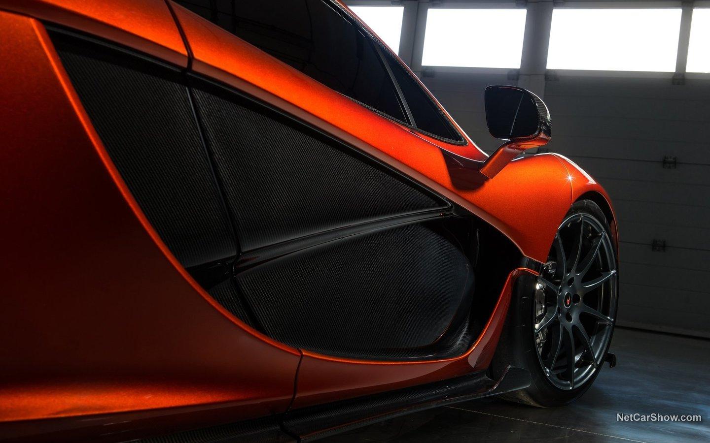 McLaren P1 Concept 2012 51b93ea6